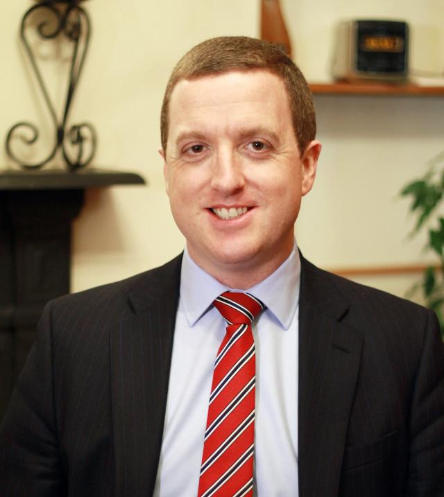 David Chidgey